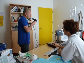 Medecin-salarie